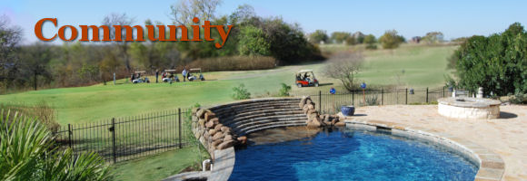 Senior Communities In Texas